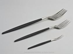 cutipol(クチポール)カトラリーのGOAシリーズディナーフォーク