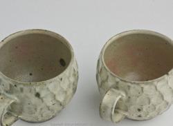 工房火々マグカップ 陶芸家:薮本寛之