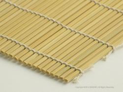 ヤマキ巻きす 天然竹 国産
